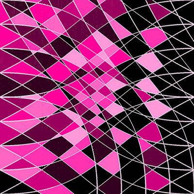 Artwork Digital Art - 5120.1.17 by Gareth Lewis