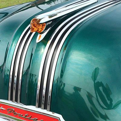 52 Pontiac Original by Jim Cotton