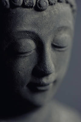 Buddha Print by Falko Follert