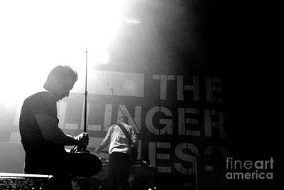 Dillinger Escape Plan Photograph - Untitled by Chiara Corsaro