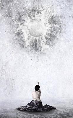 Surrealism Photograph - 673219 by Victor Slepushkin