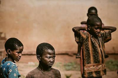 Destiny Photograph - Africa by Mihai Ilie