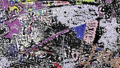 Etc Mixed Media - Digital by HollyWood Creation By linda zanini