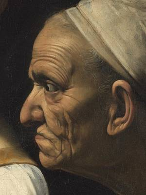 Italy, Lazio, Rome, National Gallery Print by Everett
