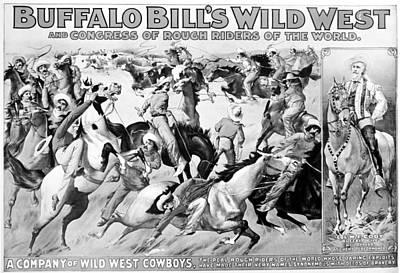 William F Print by Granger