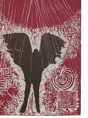 7.the Sun Print by Mollie Townsend