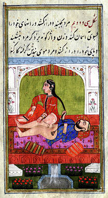 Eroticism Photograph - Erotic Indian Story by Cci Archives