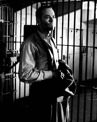 Henry Fonda Print by Silver Screen