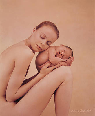Mother Photograph - Untitled by Anne Geddes