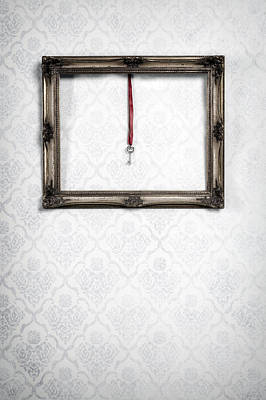 key Print by Joana Kruse