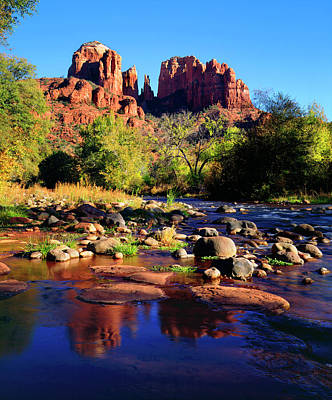 Usa, Arizona, Sedona Print by Jaynes Gallery