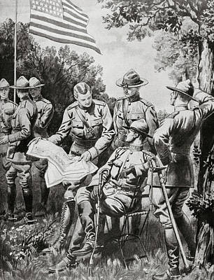 World War I (1914-1918 Print by Prisma Archivo