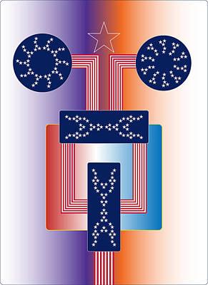 95a-5 Print by Larry Waitz