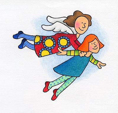 A Lift Up Original by Sarah Batalka