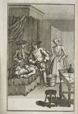 A Murder Print by British Library