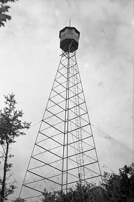 A New Lookout Print by Kevin Murphy