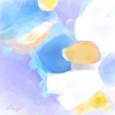 Digital Art - A Summer's Dream by D Perry