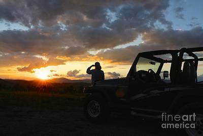 Photograph - A Wonderful Adventure by Jay Nodianos