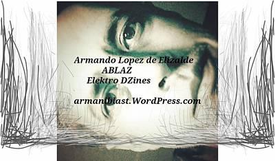 Ablaz Elektro Dz Original by Armando Lopez de Elizalde
