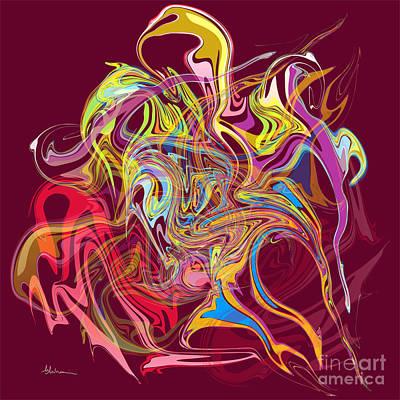 Abstract - 6 Original by Mihai Manea