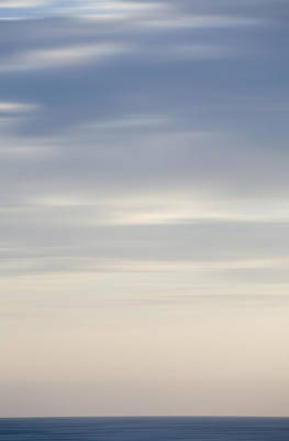Landscape Photograph - Abstract Seascape 3 by Pictorial Decor