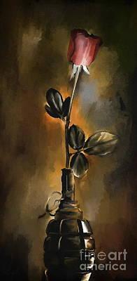Abstract Vase.  Original by Andrzej Szczerski
