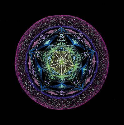 Abundance Original by Keiko Katsuta