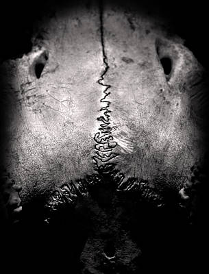 Abyss Print by Matthew Blum