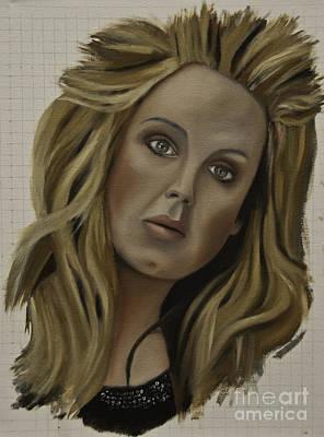 Adele Original by James Lavott