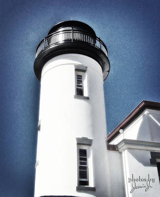 Youtube Sex Photograph - Admiralty Head Lighthouse by Jamie Johnson