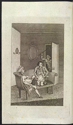 Sexual Intercourse Photograph - Adultery by British Library