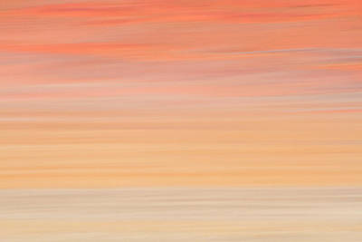 Africa, Namibia Abstract Of Heat Print by Jaynes Gallery
