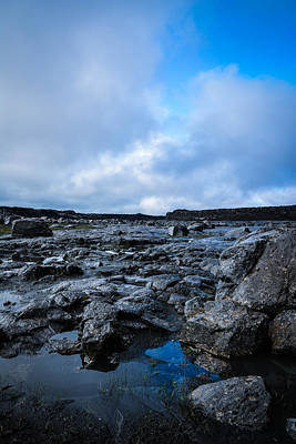 Dettifoss Photograph - After The Storm by Brandyn King