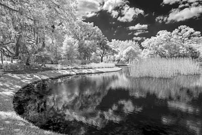 Afternoon At The Museum Original by Jon Glaser