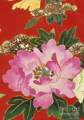 Agemaki Crop IIi Print by Haruyo Morita
