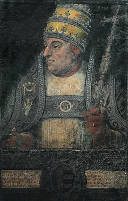 Papacy Photograph - Alexander Vi 1431-1503. Pope From 1492 by Everett