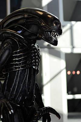 Alien Original by Toppart Sweden
