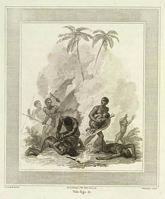 Abolition Photograph - Ambush by British Library