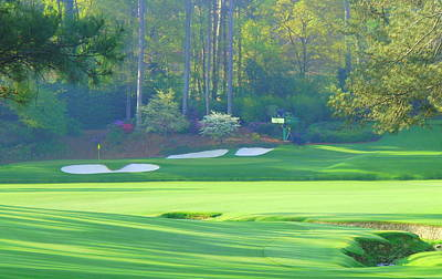 Amen Photograph - Amen Corner  by Bo  Watson
