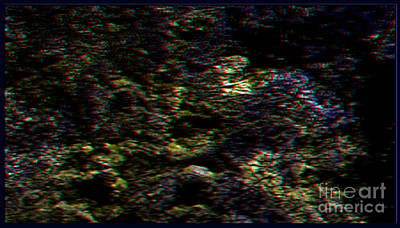 Ancient Ruins Around Curiosity 3d Hdr Original by Freyk John Geeris
