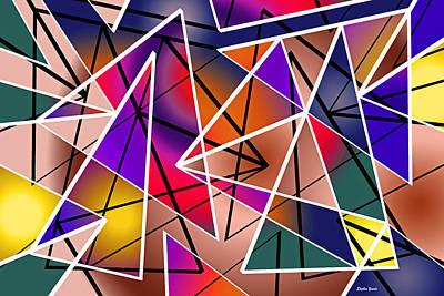 Angular Print by Stephen Younts