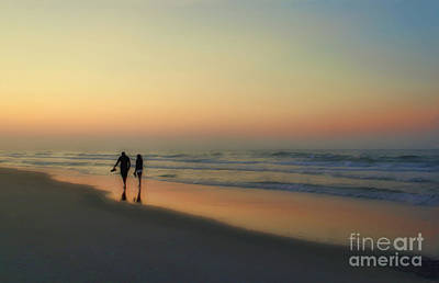 Love Photograph - Another Day In Paradise by Jeff Breiman