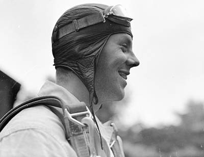 Another Successful And Safe Day Print by Kevin Murphy