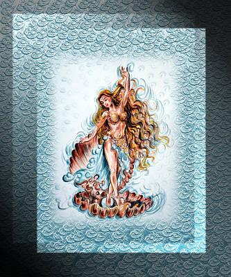 Aphrodite Original by Harsh Malik