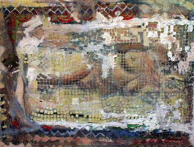 Aphrodite Print by Tom Smith