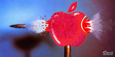 Apple Original by Tony Rubino