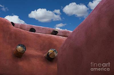Petrified Forest Arizona Photograph - Arizona Land Of Contrasts 2 by Bob Christopher