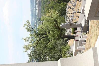 Arlington Photograph - Arlington National Cemetery - 121225 by DC Photographer