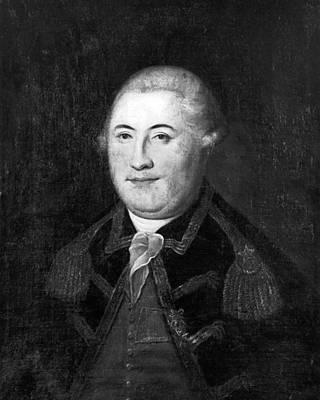 Armand Louis De Gontaut Print by Granger