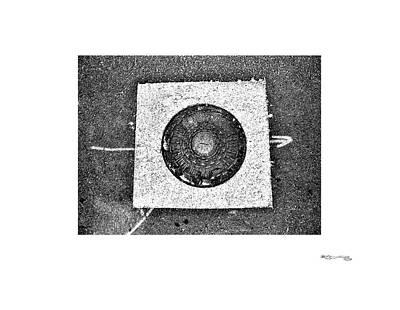 Arte Urban 11 Print by Xoanxo Cespon